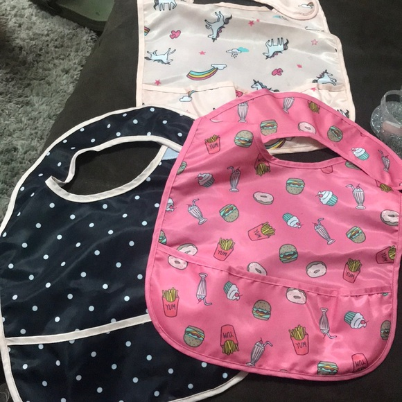 Other - Baby bibs
